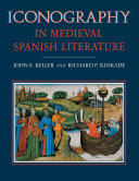 Pdf Iconography in Medieval Spanish Literature