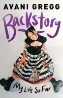 Backstory Pdf/ePub eBook