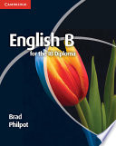 Books - English B For The Ib Diploma | ISBN 9781107654228