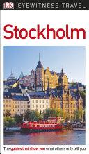 DK Eyewitness Stockholm
