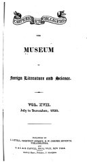 Museum of Foreign Literature and Science