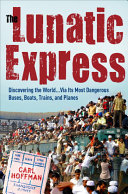 The Lunatic Express [Pdf/ePub] eBook