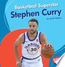 Basketball Superstar Stephen Curry
