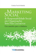 Marketing Social & Responsabilidade Social em Organizações Sem Fins Lucrativos