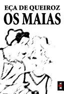 Os Maias Pdf/ePub eBook
