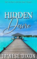 Hidden Desire Pdf/ePub eBook