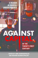 Against Capital in the Twenty first Century Book