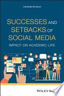Successes and Setbacks of Social Media Book