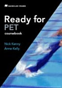New ready for PET. No key. Student's book. Per le Scuole superiori. Con CD-ROM