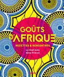 Goûts d'Afrique Pdf/ePub eBook