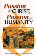 Passion for Christ  Passion for Humanity