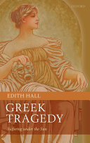 Greek Tragedy [Pdf/ePub] eBook
