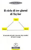 Il ciclo dei tre giorni di Taylor