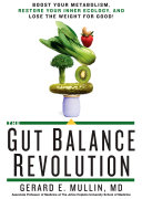 The Gut Balance Revolution Pdf/ePub eBook
