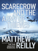 Scarecrow and the Army of Thieves