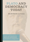 Plato and Democracy Today