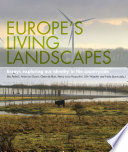Europe s Living Landscapes Book
