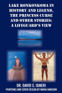 Pdf Lake Ronkonkoma in History and Legend, The Princess Curse and Other Stories: A Lifeguard's View
