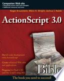 ActionScript 3.0 Bible