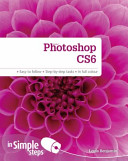 Photoshop CS6 in Simple Steps