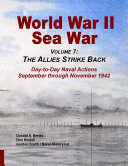 World War II Sea War, Vol 7: The Allies Strike Back