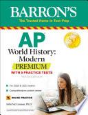 AP World History  Modern Premium