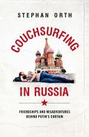Pdf Couchsurfing in Russia