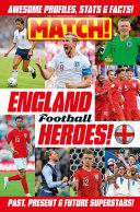 Match  England Football Heroes