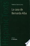 La Casa de Bernarda Alba image