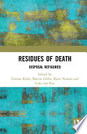Residues Of Death Book