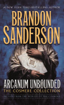 Arcanum Unbounded: The Cosmere Collection [Pdf/ePub] eBook