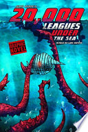Jules Verne's 20,000 Leagues Under the Sea. Colour by Benny Fuentes