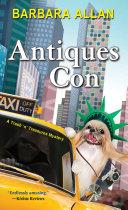 Antiques Con [Pdf/ePub] eBook