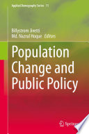 Population Change and Public Policy