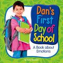 Dan s First Day of School