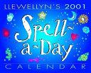 2001 Spell a Day Calendar