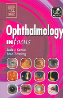 Ophthalmology in Focus Book