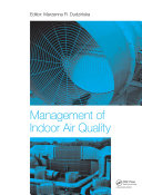 Management of Indoor Air Quality ebook