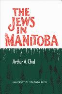Pdf The Jews in Manitoba Telecharger