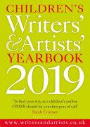 Children s Writers    Artists  Yearbook 2019