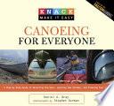 Knack Canoeing For Everyone