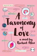 Pdf A Taxonomy of Love