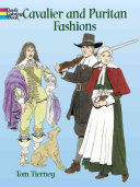 Cavalier and Puritan Fashions