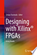 Designing with Xilinx   FPGAs Book