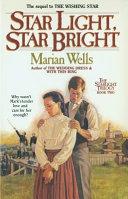 Star Light  Star Bright  Starlight Trilogy Book  2