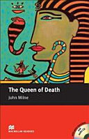 Books - The Queen Of Death (With Cd) | ISBN 9781405077071
