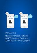 Interaction Design Patterns für NFC-basierte Electronic Data Capture Anwendungen