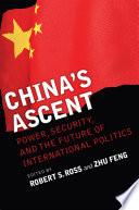 China's Ascent