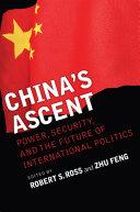 China s Ascent