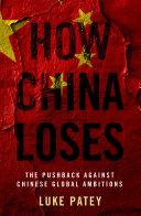 How China Loses Pdf/ePub eBook